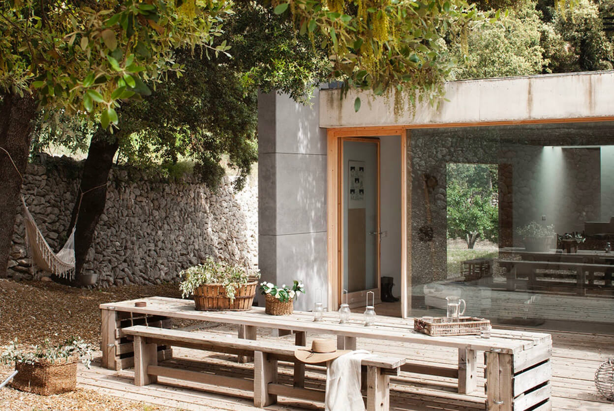 Orient House, Mallorca, Spain   vacation home rentals