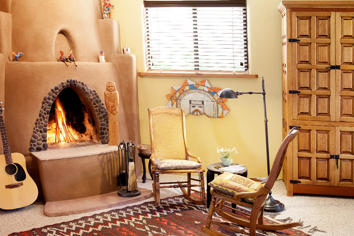 Artisan Adobes, Taos, New Mexico | vacation homes for rent