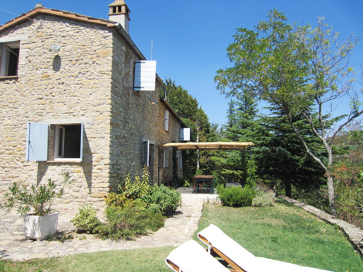 Il Tinello, Montefalcone Appennino, Marche, Italy | vacation homes for rent