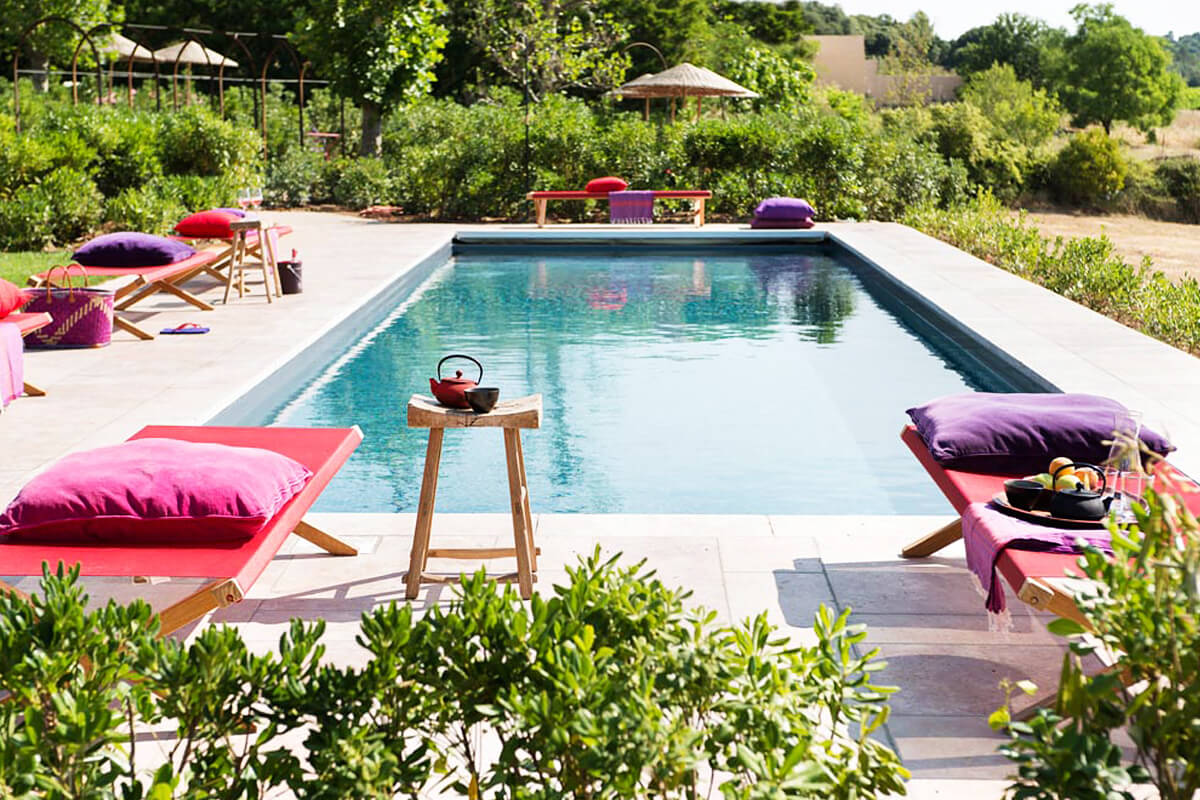 Village Castigno, Assignan, Languedoc, France | small luxury hotels, boutique hotels