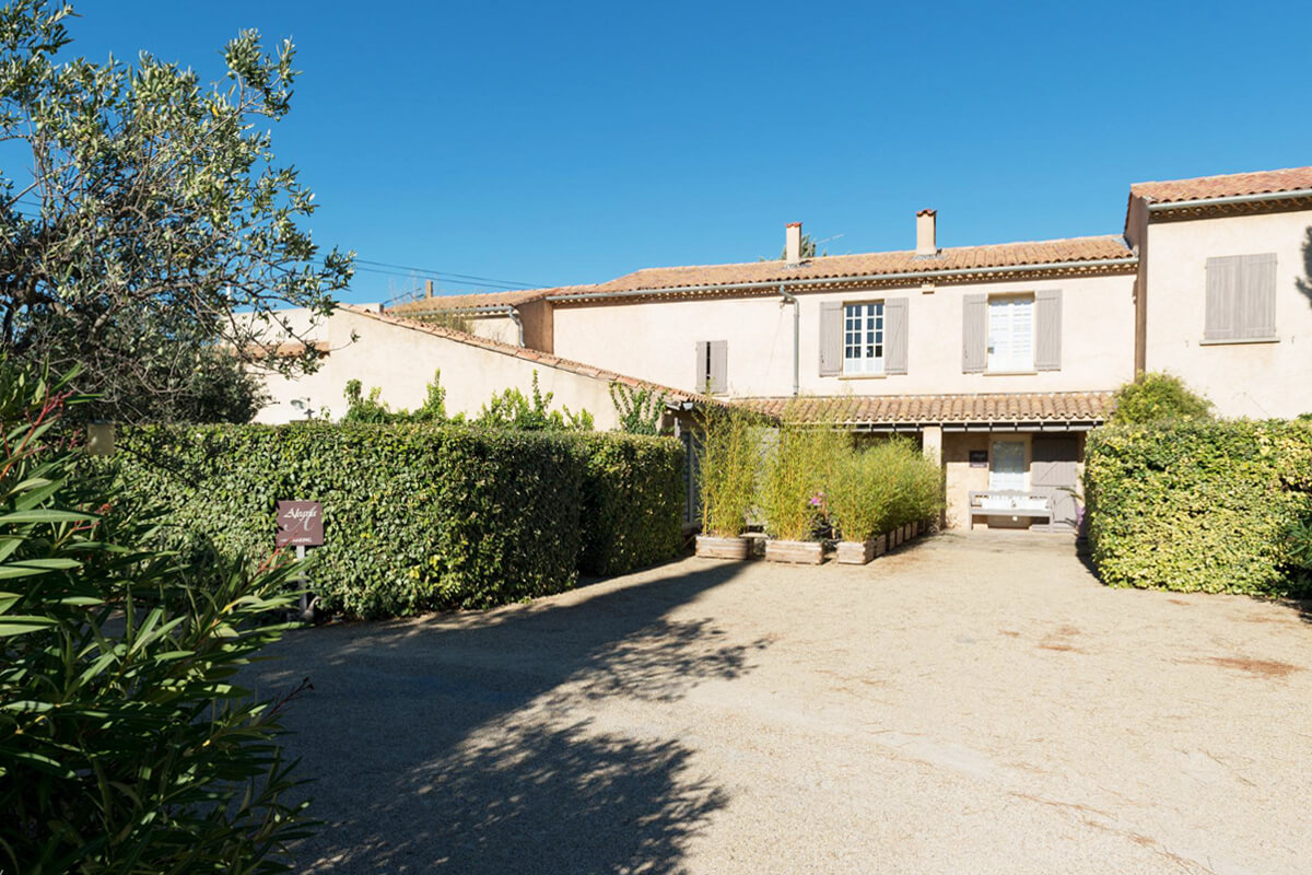 Maison Alegria, Aups, Var, Provence, France   small luxury hotels, boutique hotels