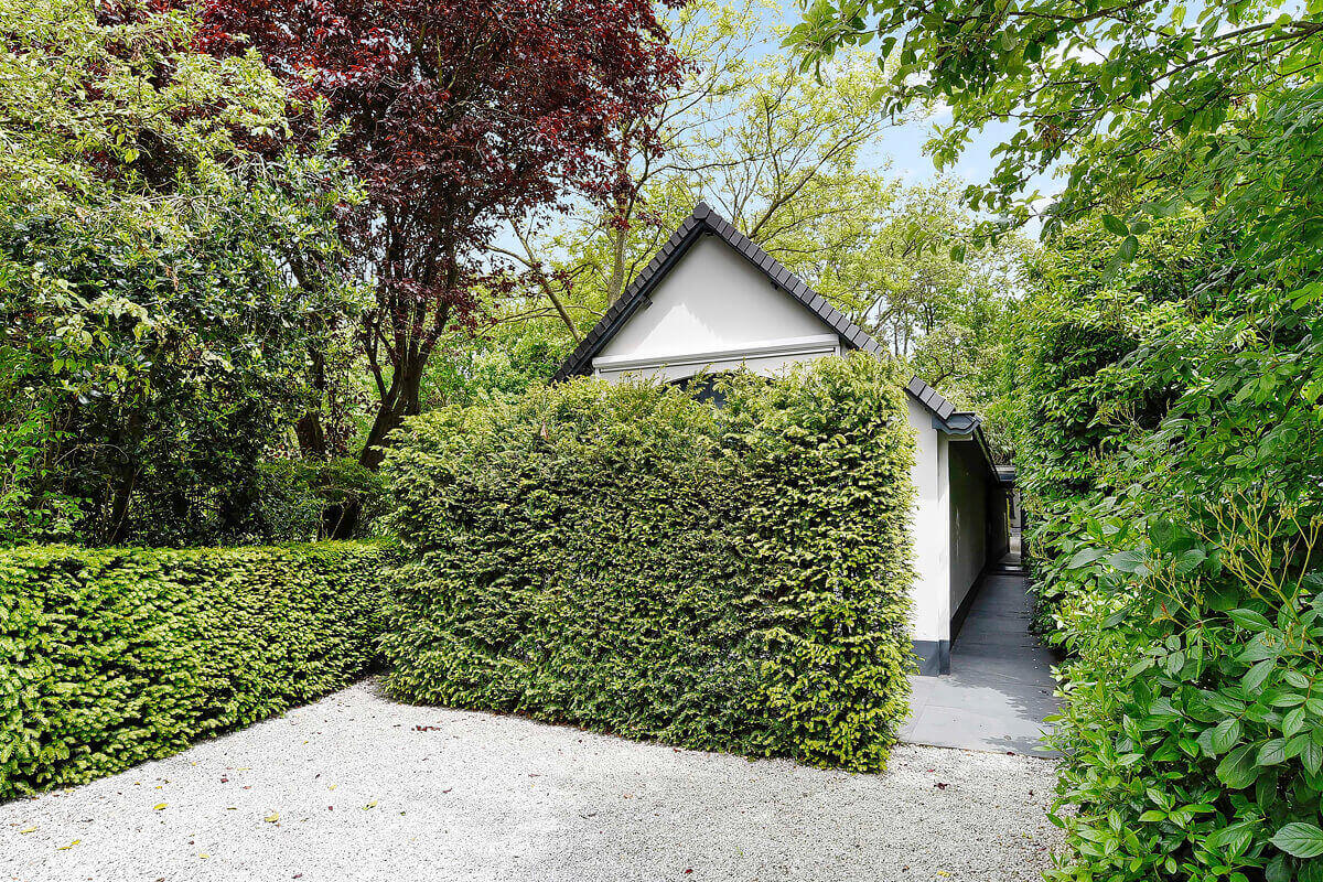 Modern Garden Cottage, The Hague, Netherlands | vacation homes for rent