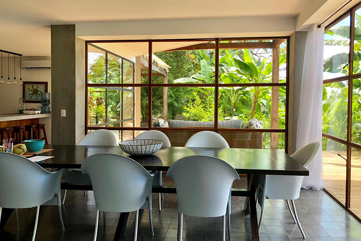 Southern Cross, Hermosa Cobano Beach, Puntarenas, Costa Rica | villas for rent, villas to rent