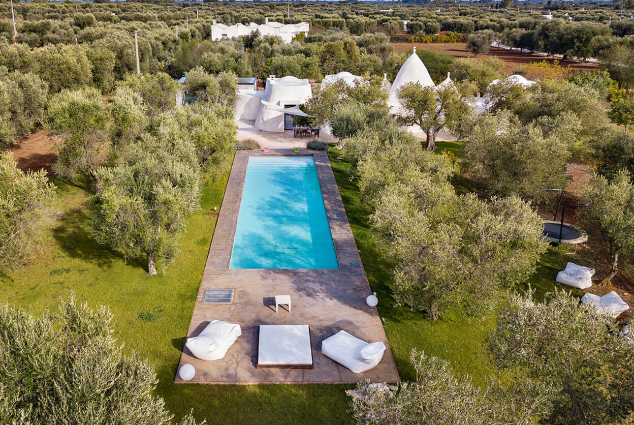 Brindisi Trulli, Ostuni, Italy | vacation home rentals