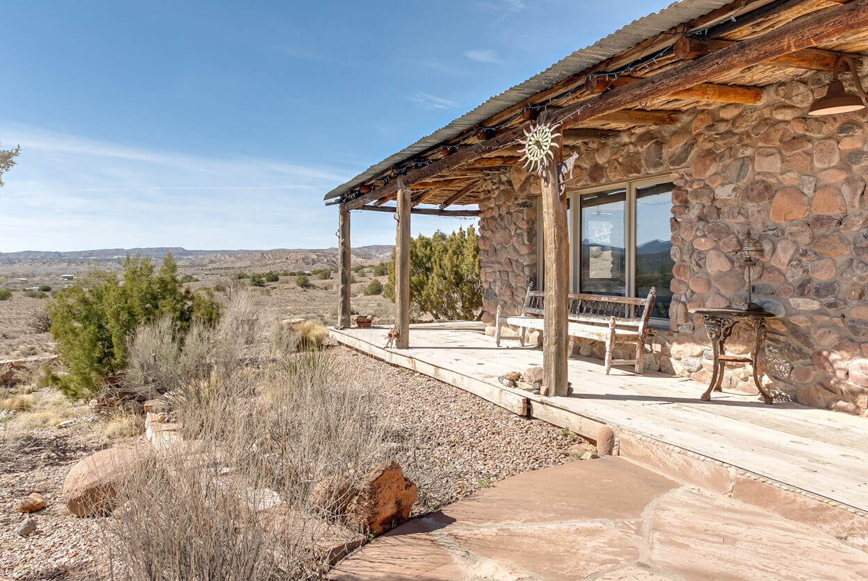 Casa Tocaya, New Mexico, USA | vacation homes for rent