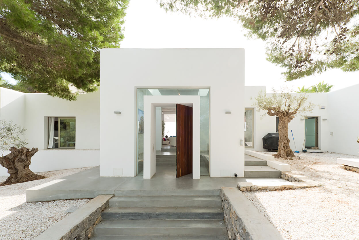 The Palms, Ibiza, Spain | villas for rent, villas to rent