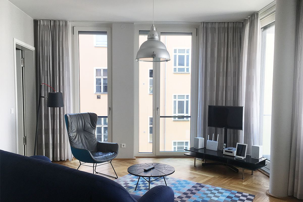 Duo Economy Apartments, Berlin, Germany   vacation home rentals