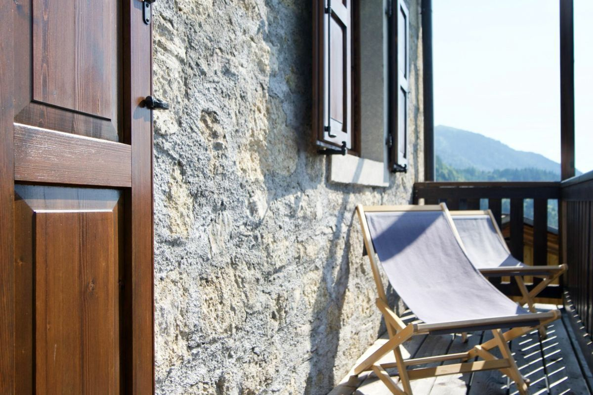 Haus Pa' Sefn - Anima Monti, Sauris Udine, Italy | vacation home rentals