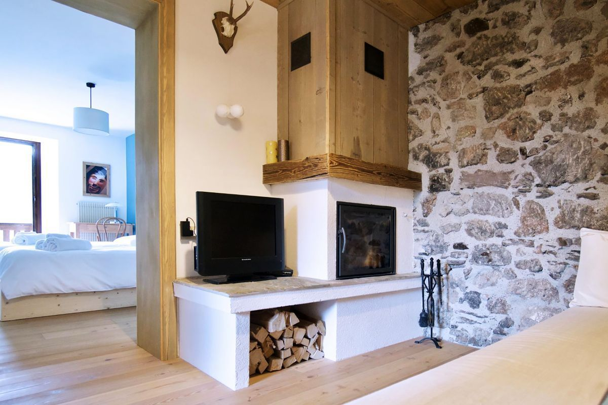 Haus Pa' Sefn - Tocca Terra, Sauris Udine, Italy | vacation homes for rent