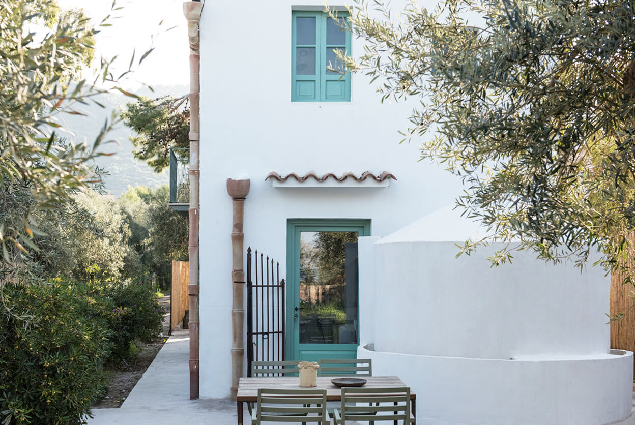 Olive House, Cefalu, Italy | vacation home rentals