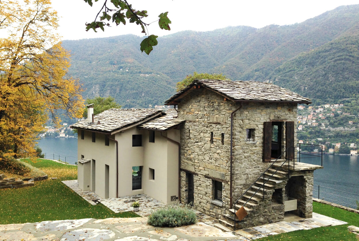 Villa Torno, Lake Como, Italy | villas for rent, villas to rent