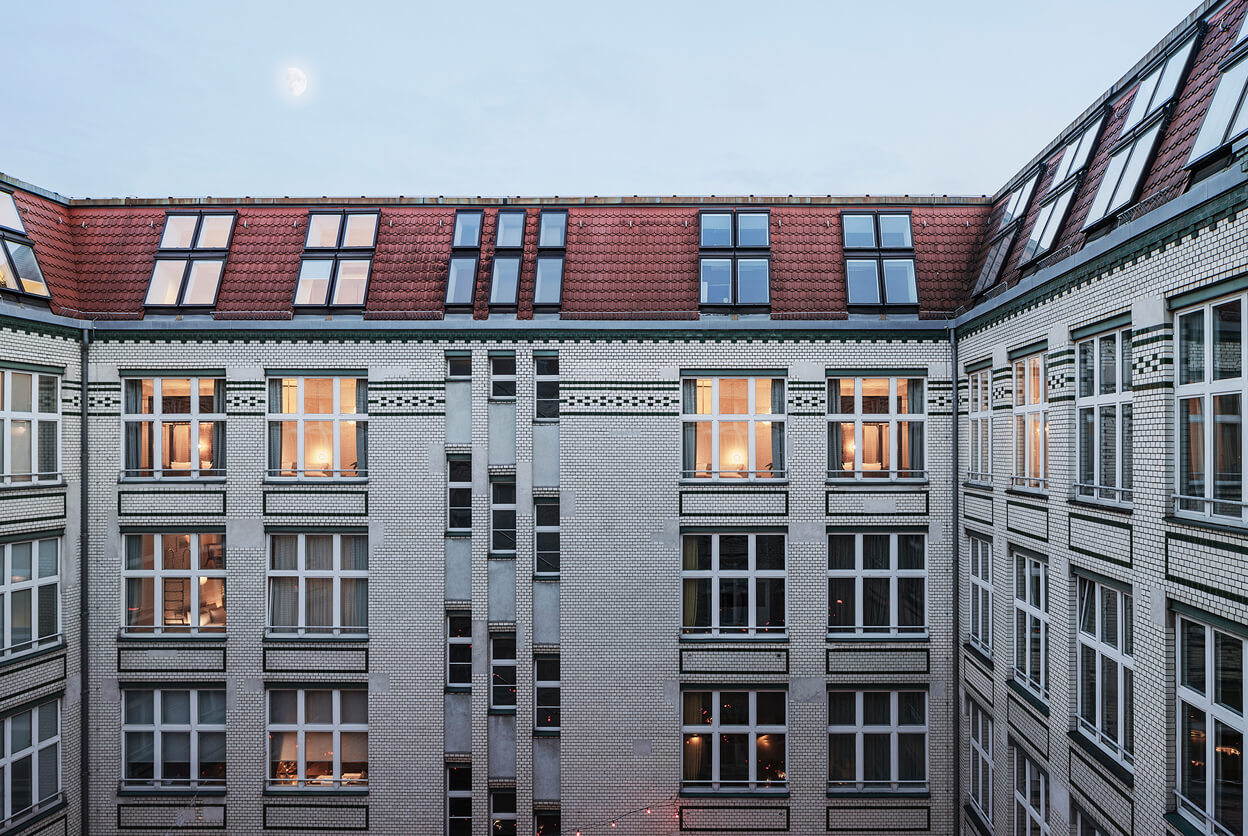 Michelberger Hideouts, Berlin, Germany | vacation home rentals