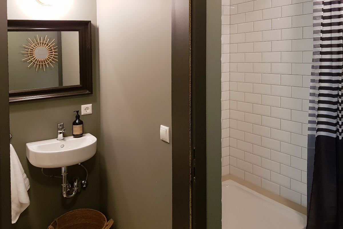Inni Two Bedroom Apartments, Hveragerði - Iceland | vacation homes for rent