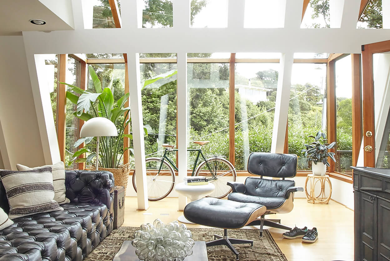 75 A Frame, Sausalito, California | vacation home rentals