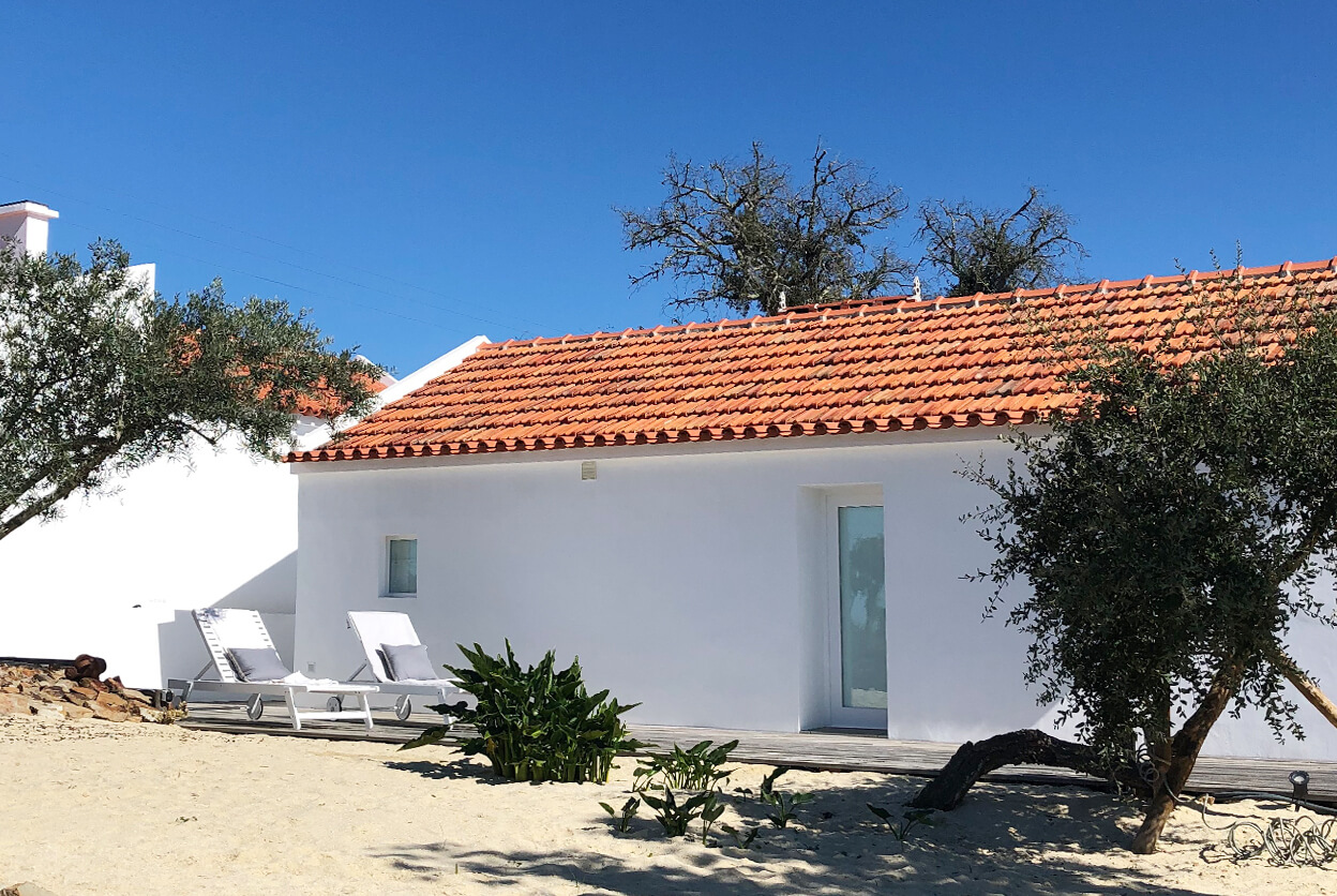 Latitude, Melides, Portugal | vacation home rentals