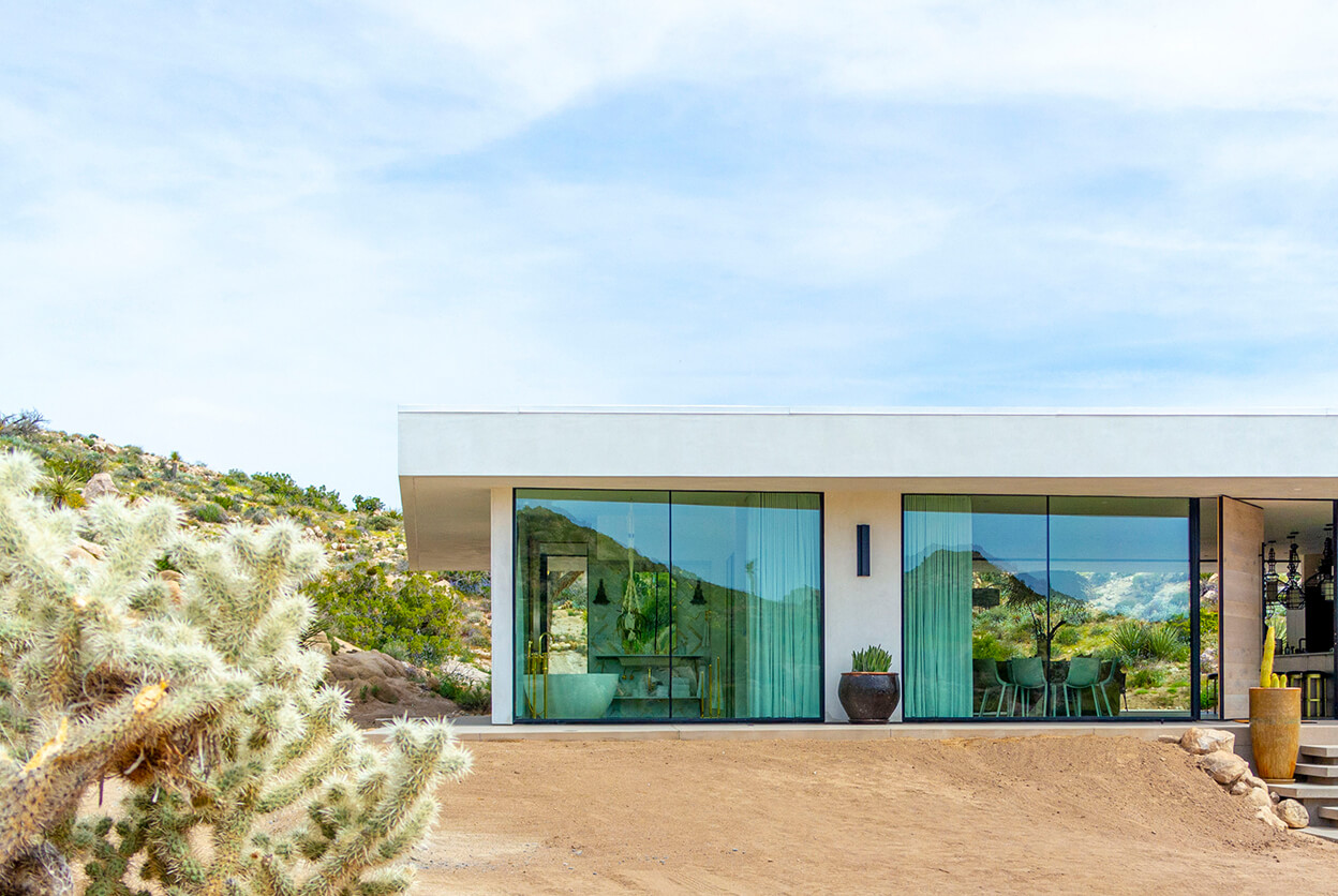Boulder2sky, Joshua Tree, USA | holiday lettings