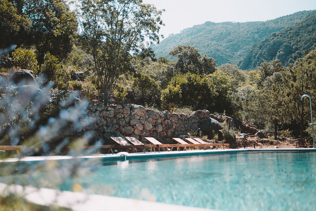 L'Aiglon, Corsica, France | vacation homes for rent