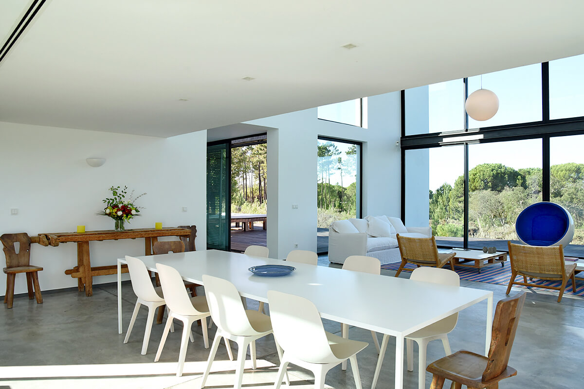 3 Bicas House, Comporta, Portugal | holiday lettings