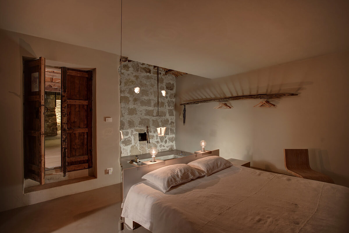 N'orma, Sicily, Italy | small luxury hotels, boutique hotels
