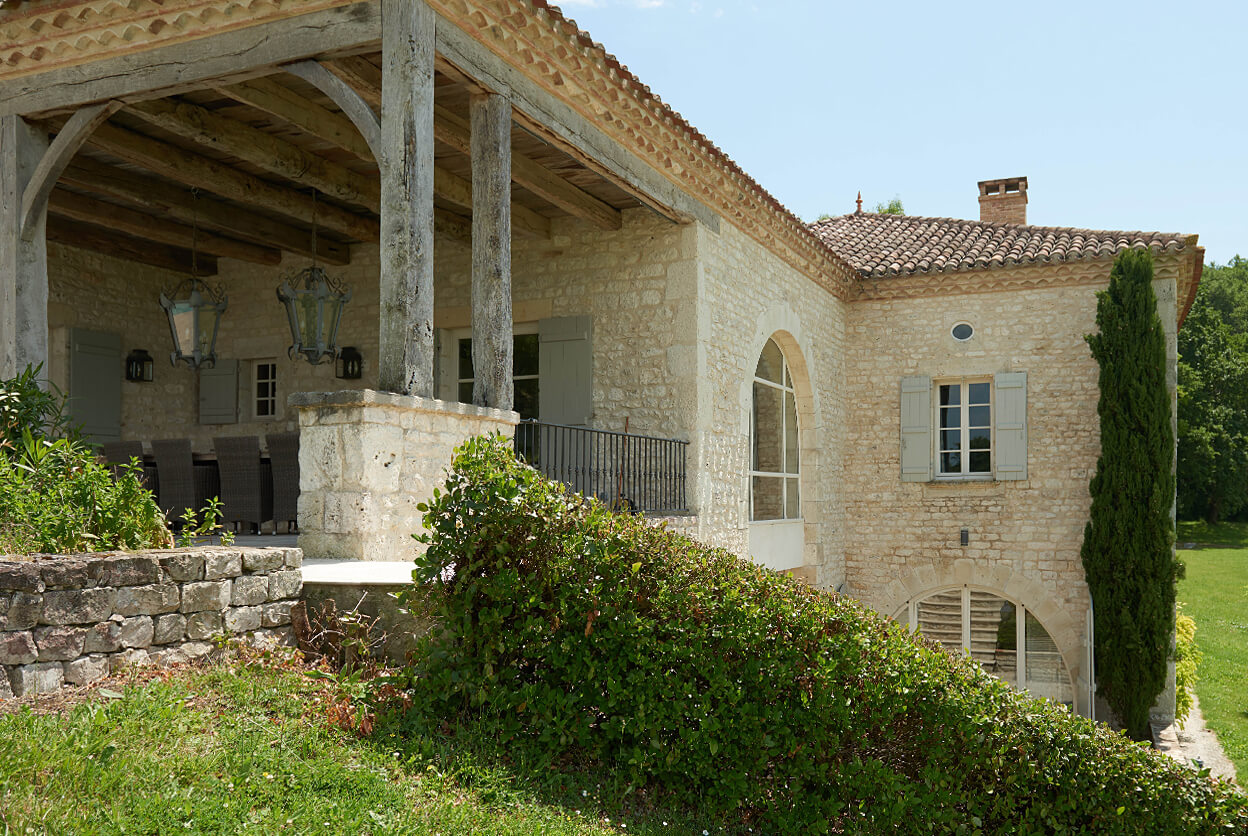 Villa Les Collines, Tarn et Garonne, France | villas for rent, villas to rent