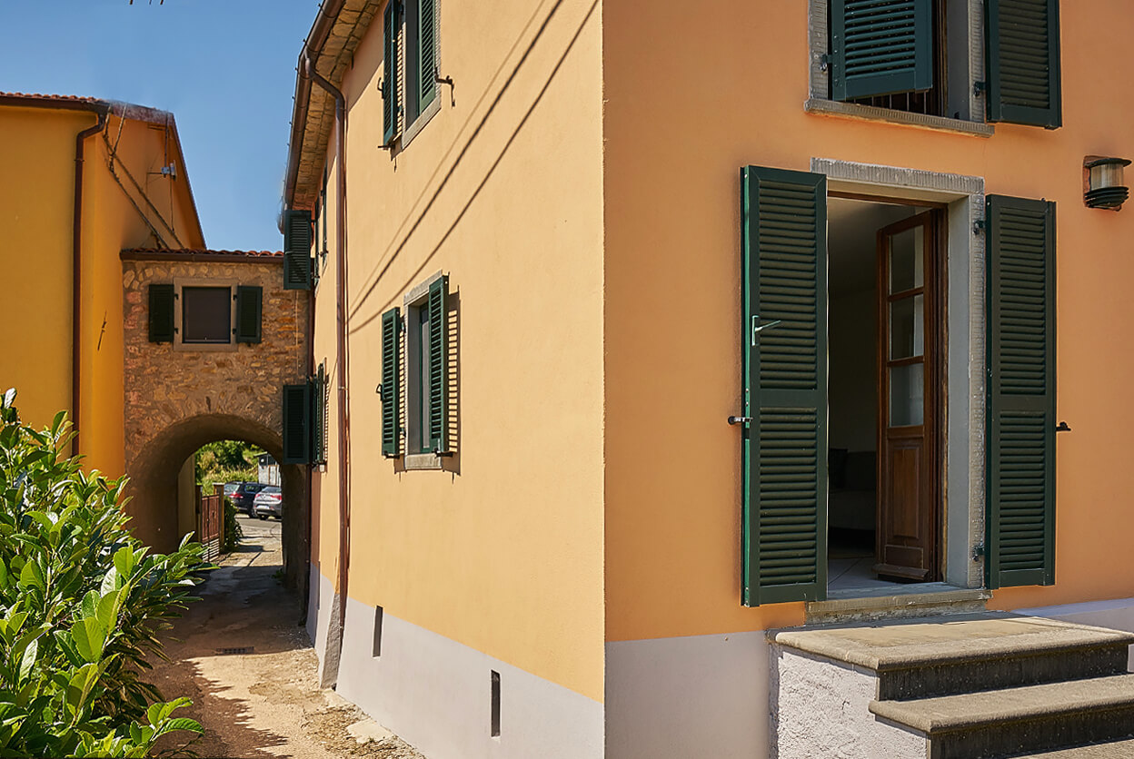Casa dell Arco, Tuscany, Italy | villas for rent, villas to rent