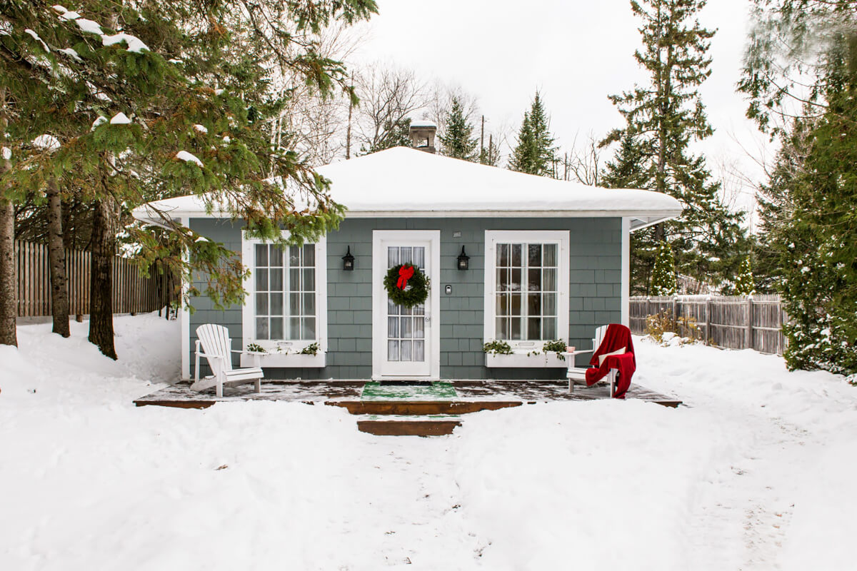 GO-Cottage, Lake Placid, NY | vacation home rentals
