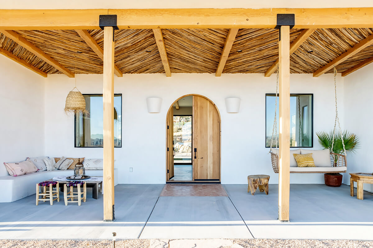 Desert Wild, Joshua Tree, California | vacation home rentals