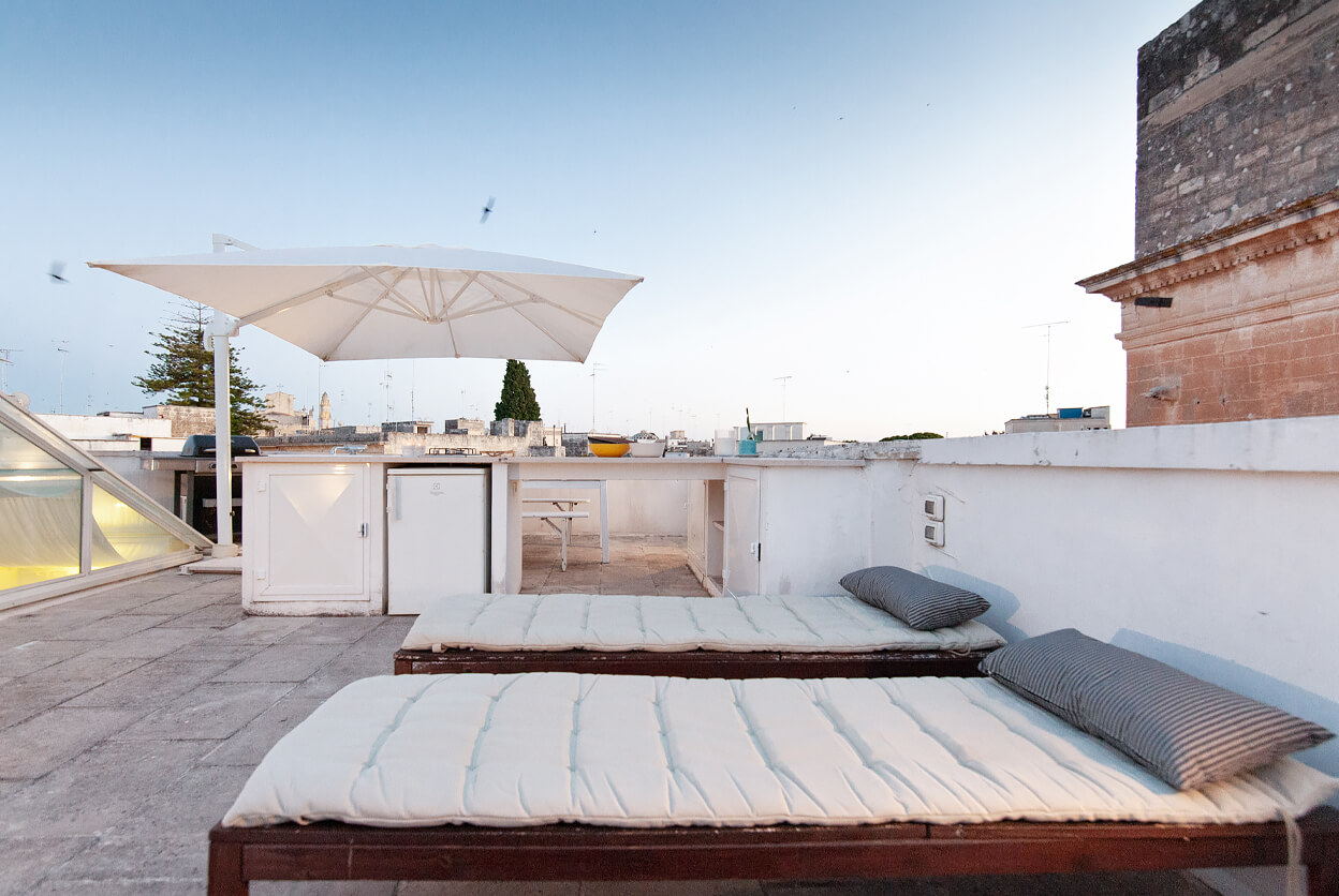 Chez MaMa, Lecce, Puglia, Italy | vacation homes for rent