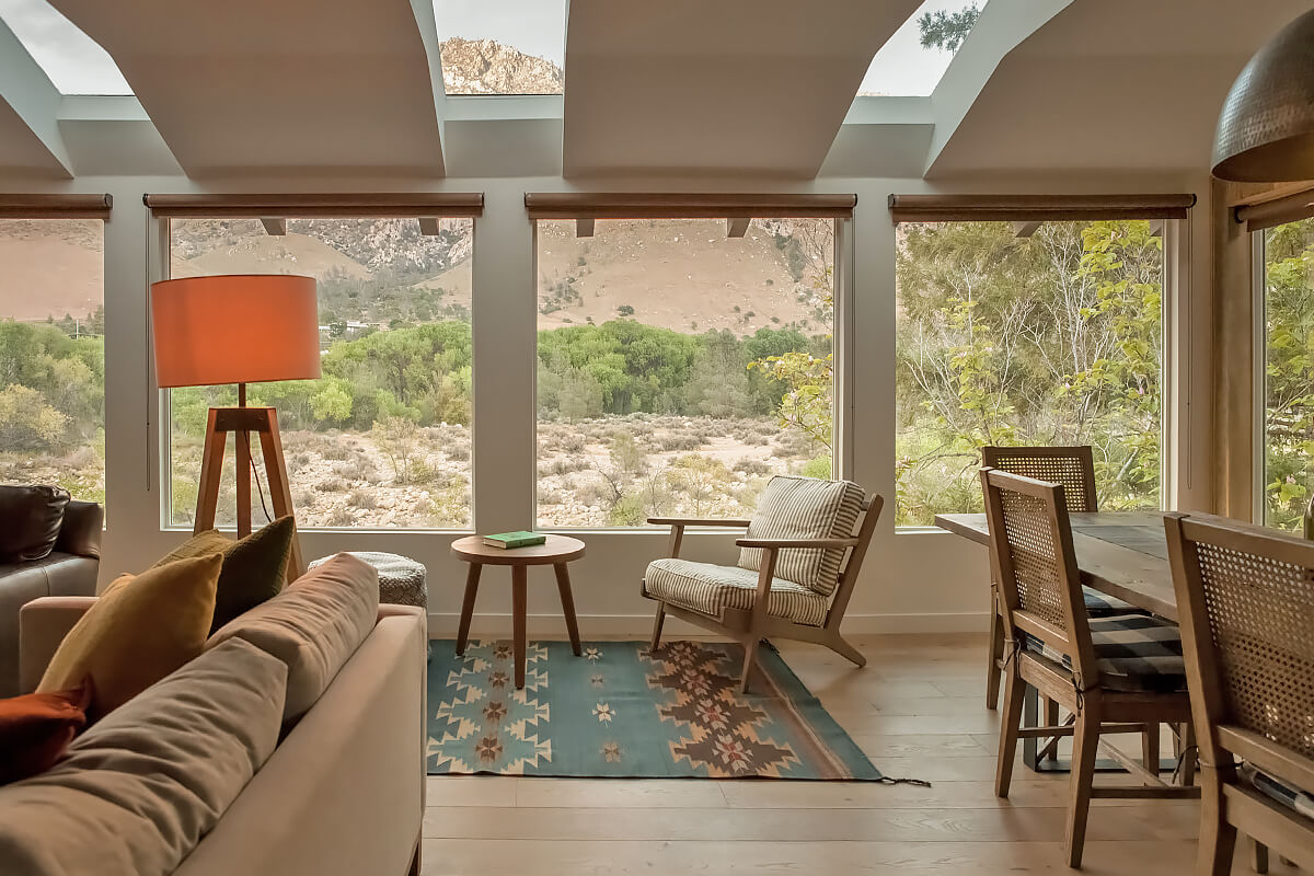 Big View House, Kernville, California, USA | vacation home rentals