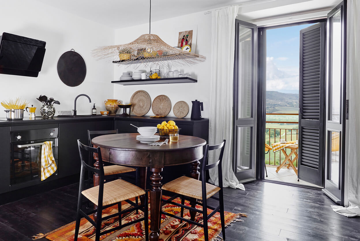 Apartment Limone, Spello, Italy | vacation home rentals