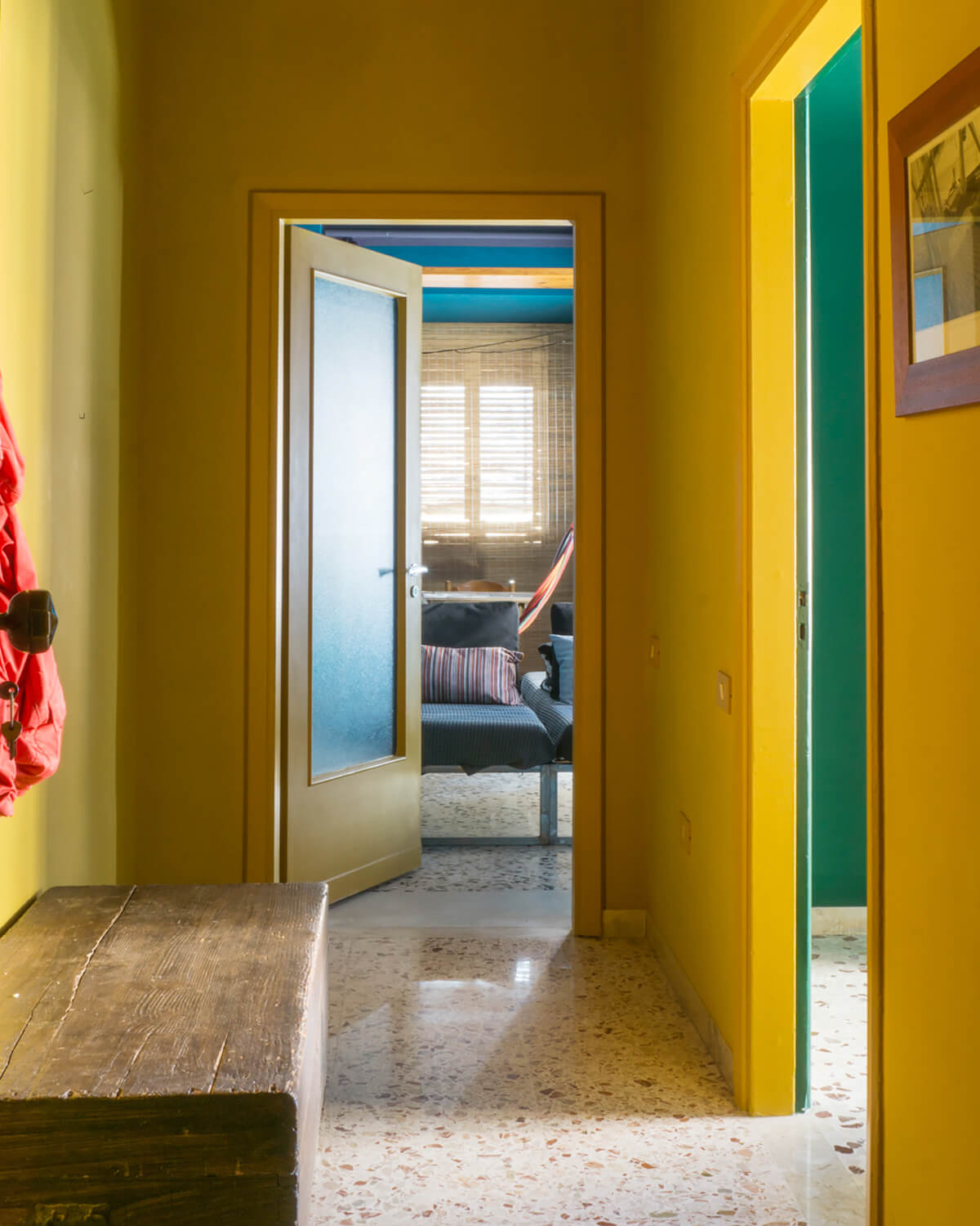 Two Tones Apartment, Syracuse, Italy   vacation homes for rent