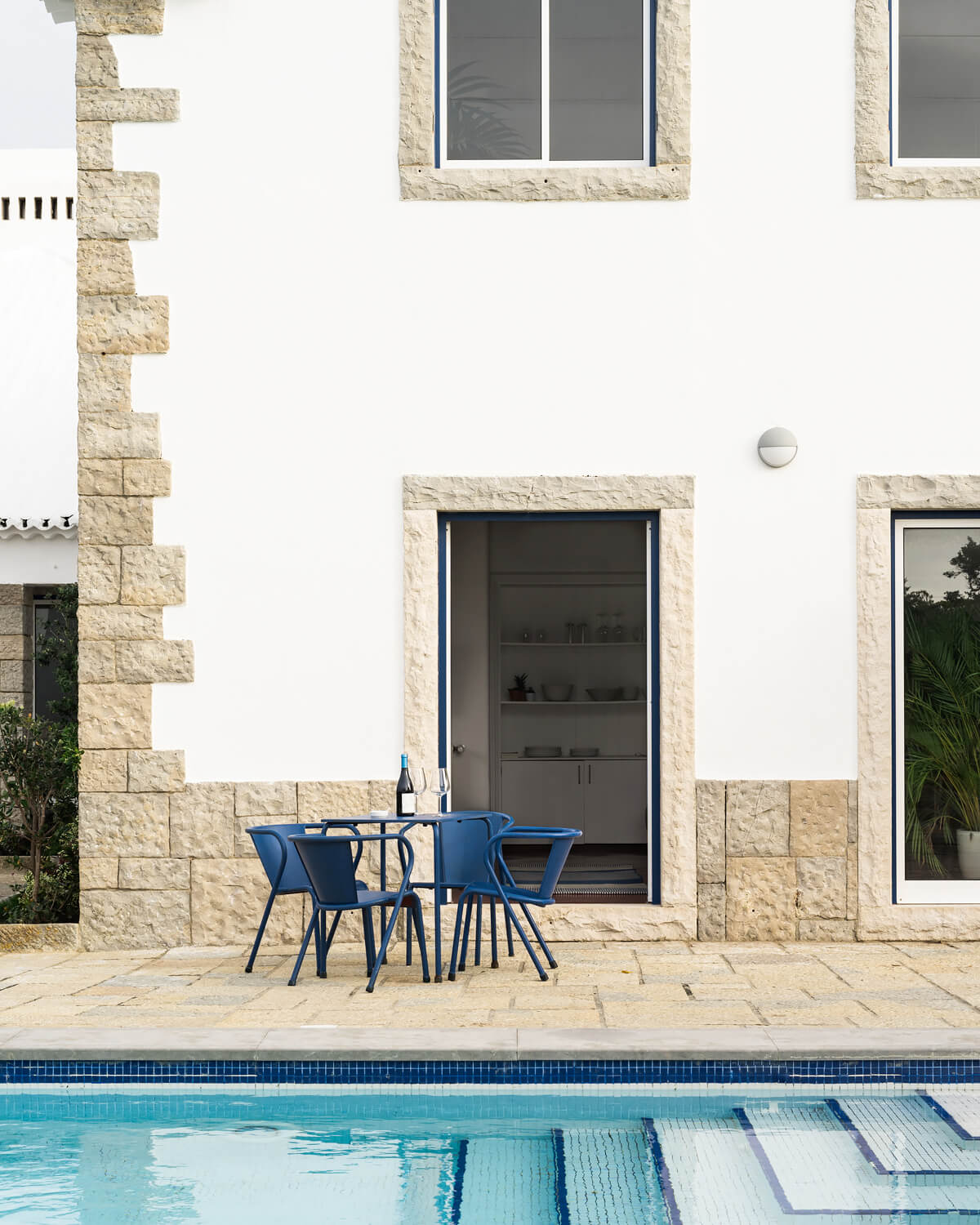 Outpost - South Wing, Colares, Portugal |