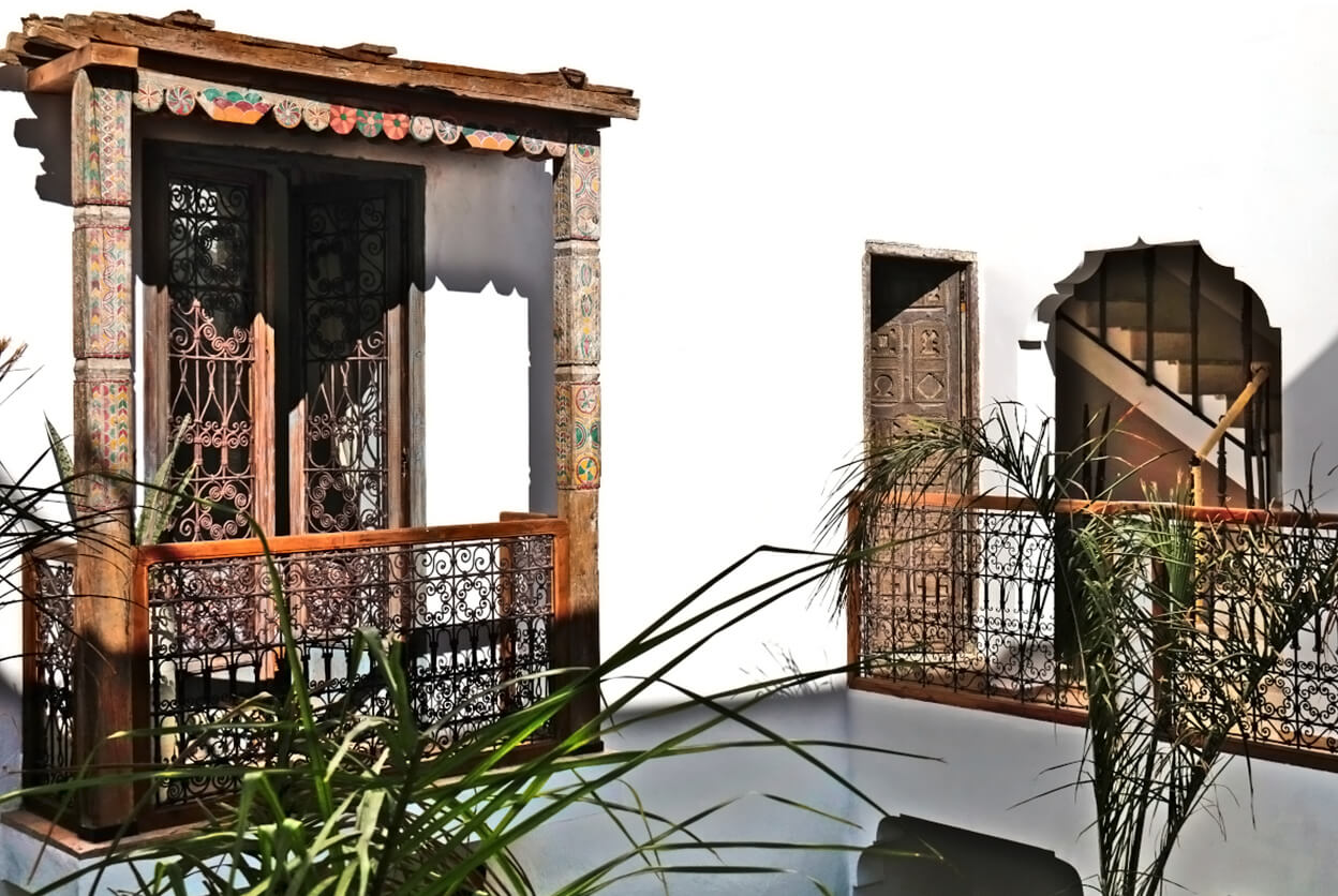 Riad Alkemia, Marrakech, Morocco | vacation home rentals