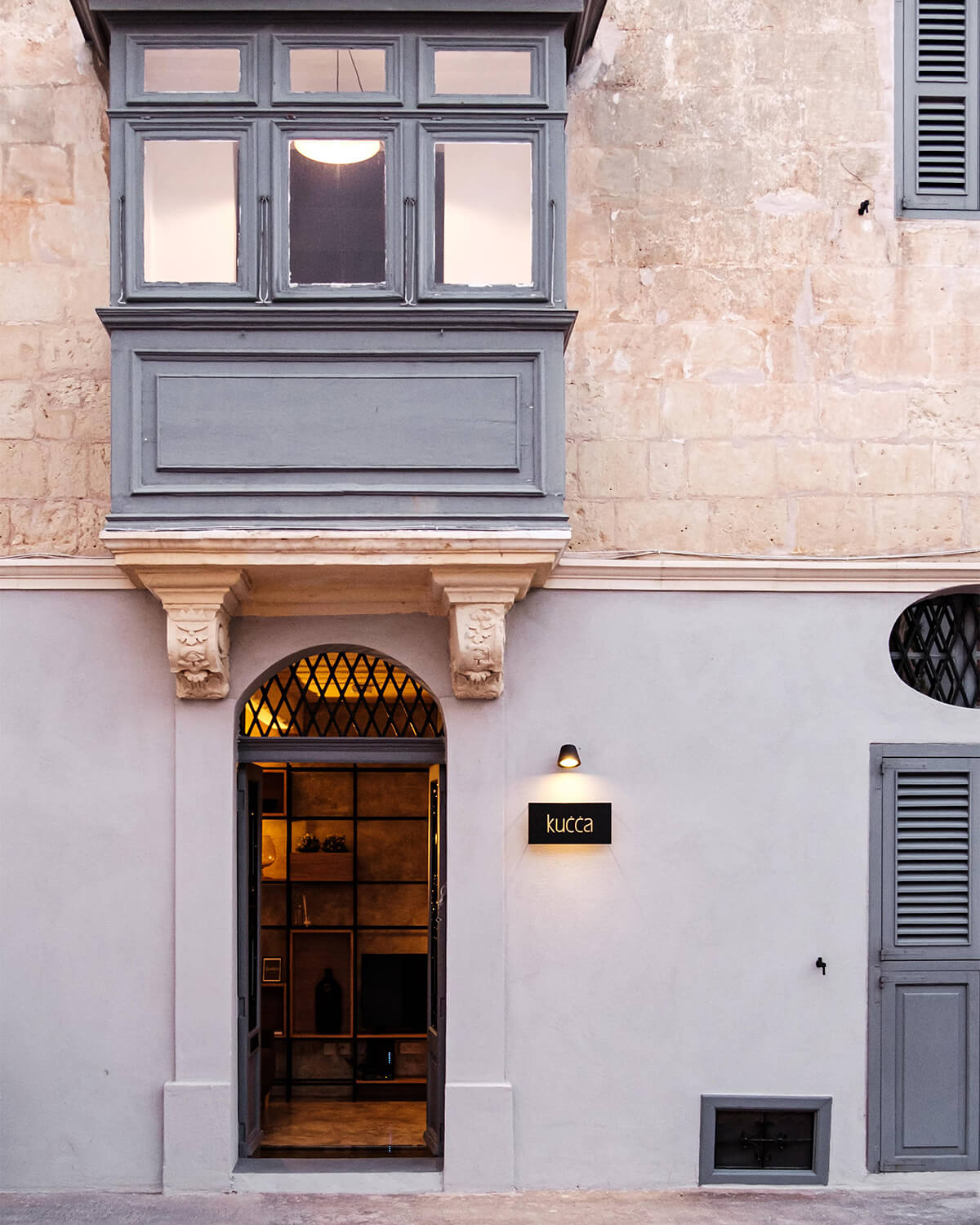 KUCCA Boutique Townhouse, Malta, Europe |