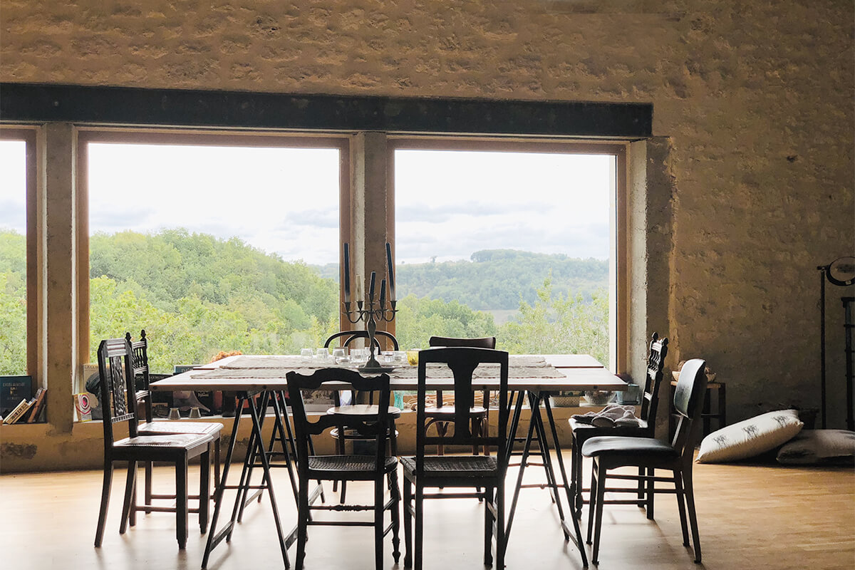 The Happy Hamlet, Fauroux, France   vacation home rentals