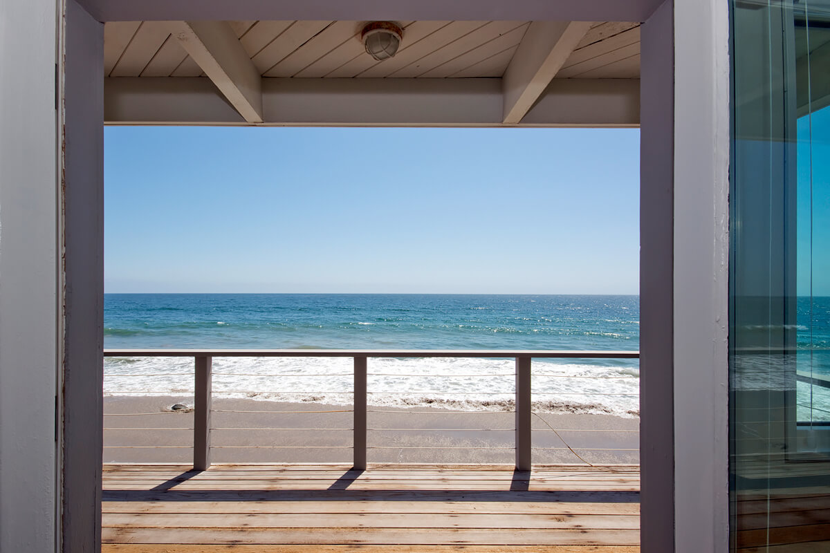 Malibu Beach House R+R Escape, Malibu, Los Angeles, CA |