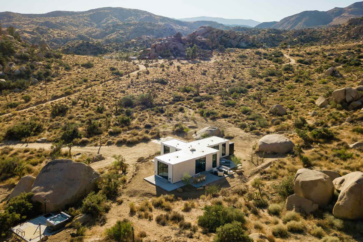 Sol to Soul House, Pioneertown, CA | vacation home rentals