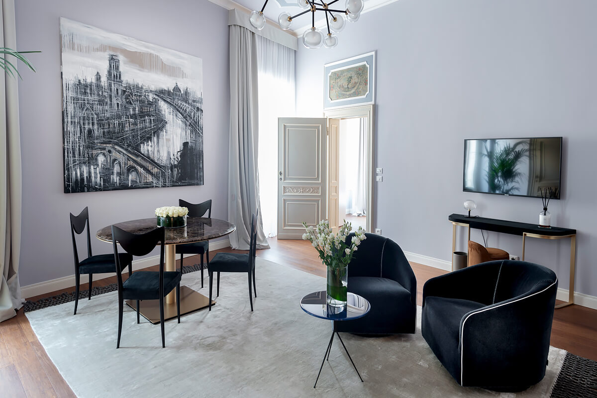 Butterfly Boutique Rooms, Verona, Italy | small luxury hotels, boutique hotels