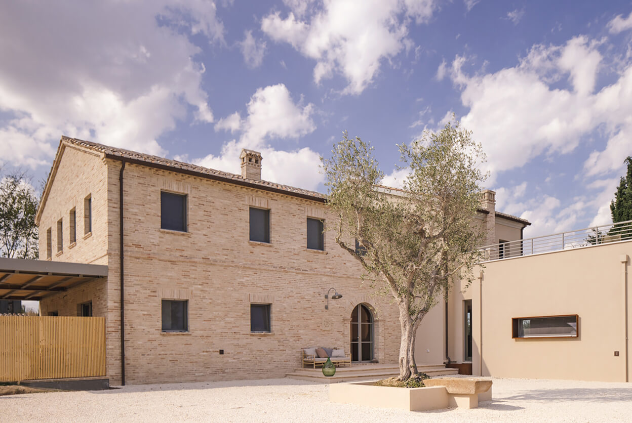 Casale Tre Gelsi, Cingoli, Italy | vacation homes for rent