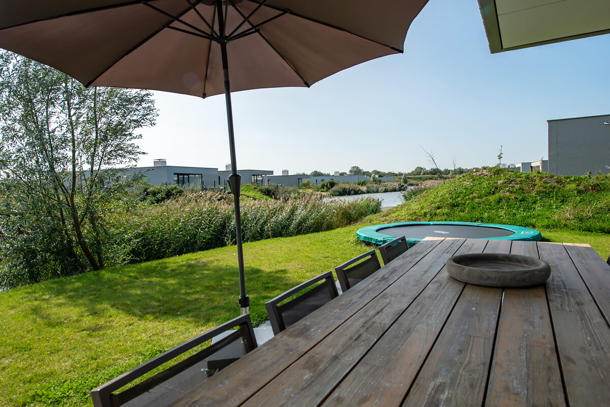 Duinvallei 26, Kamperland, Netherlands   holiday lettings