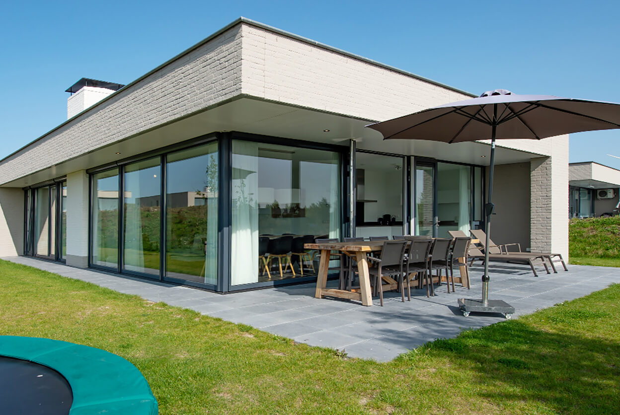 Duinvallei 26, Kamperland, Netherlands | holiday lettings