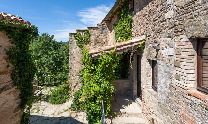 Eco-Community Retreat, Umbertide, Umbria, Italy | small luxury hotels, boutique hotels