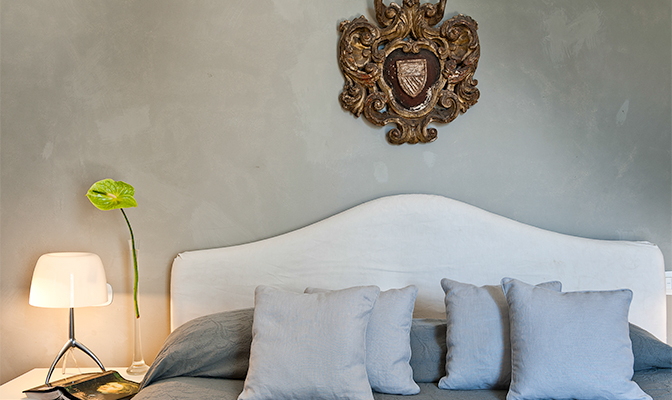 Historic Boutique Hideaway, Sicily, Italy | small luxury hotels, boutique hotels
