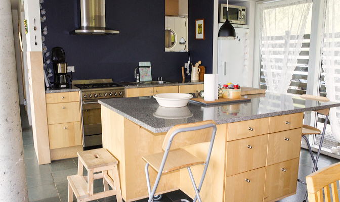 Priest House, Vik, Iceland | holiday lettings