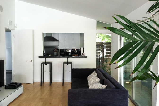 Allenwood House - Hollywood Hills, California, United States | holiday lettings