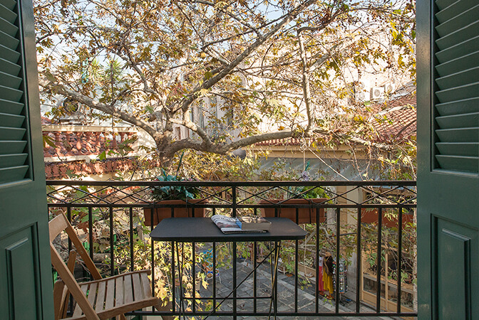 Athena Penthouse, Athens, Greece | holiday lettings