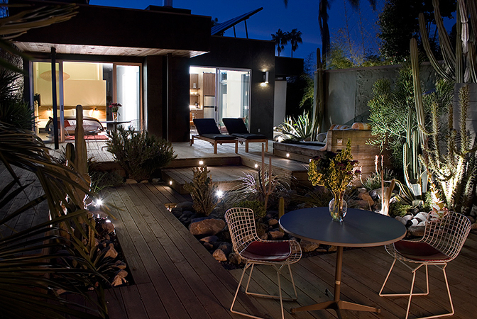 Cactus Flower - Venice, California, United States | holiday homes, holiday rentals