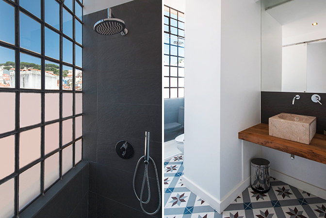 River View, Lisbon, Portugal | vacation homes for rent