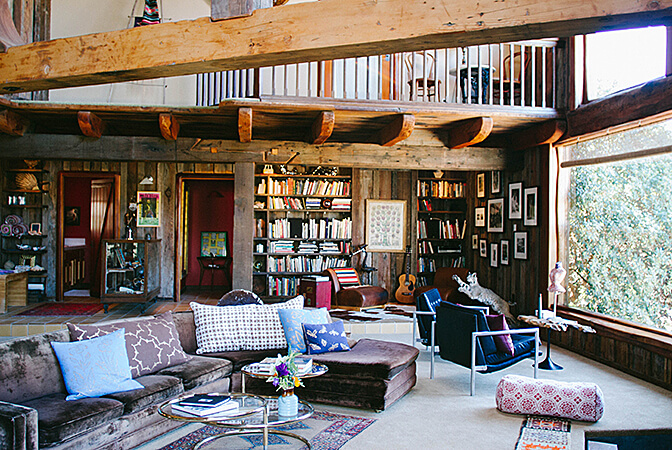 Inn Paradiso, Paso Robles, California   small luxury hotels, boutique hotels