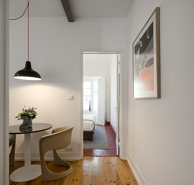 Nabao B&B, Tomar, Portugal   small luxury hotels, boutique hotels